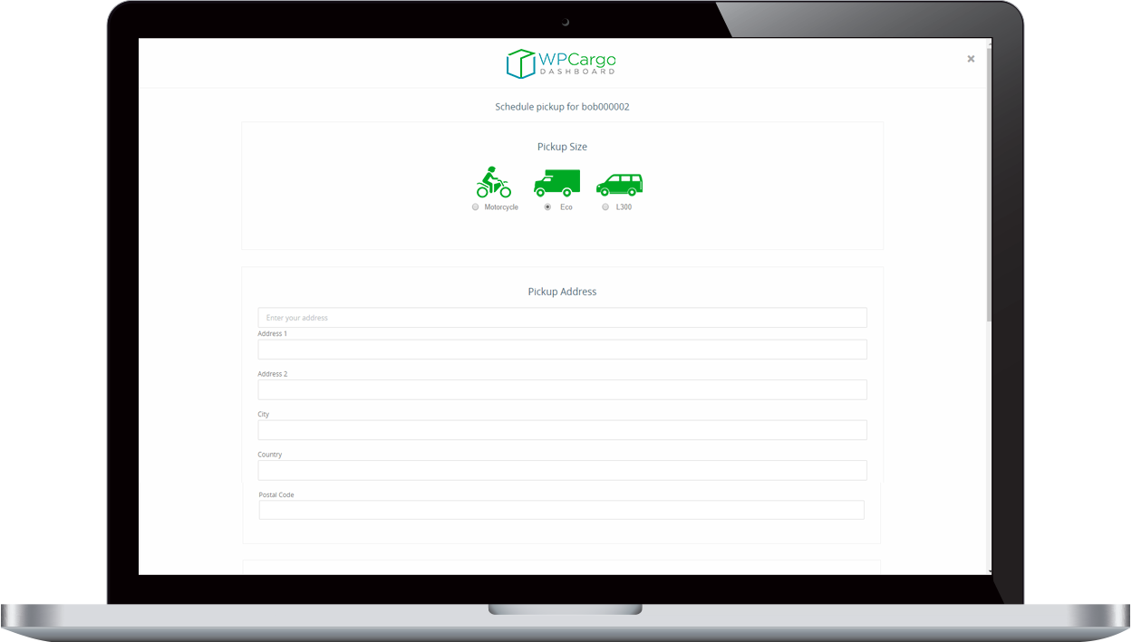 Free Logistic, Cargo & Courier Track & Trace Software - WPCargo